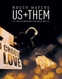 Cover Soundtrack / Roger Waters - Us + Them [DVD]